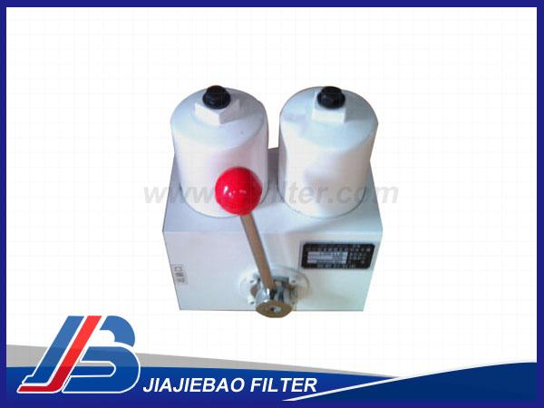 SMF系列双筒中压过滤器(10MPa)
