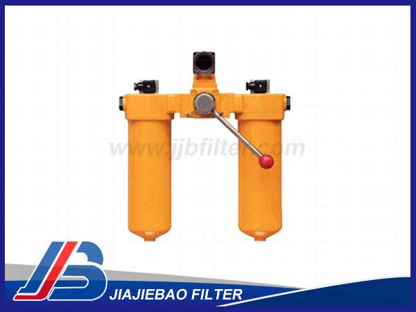 SZU-A SQU-A SWU-A SXU-A系列双筒回油过滤器(1.6MP