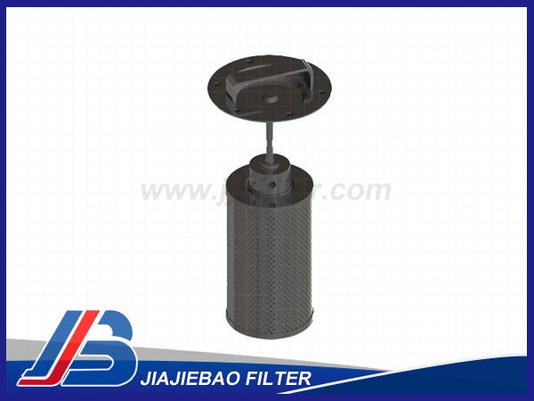 XNJ-800箱内吸油过滤器