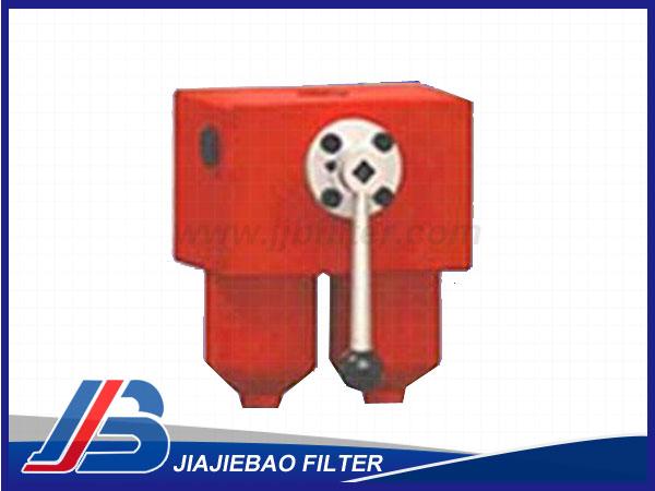 SGF系列双筒高压过滤器(32MPa)