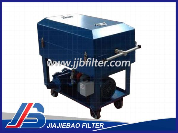 LY-200变电站压力式滤油机
