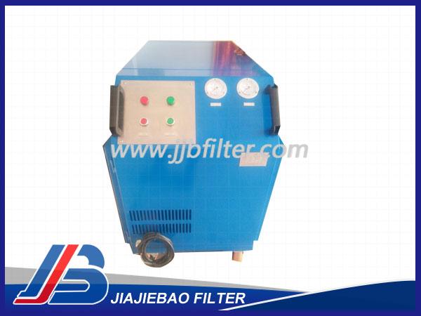 LYC-63C润滑系统箱式滤油机