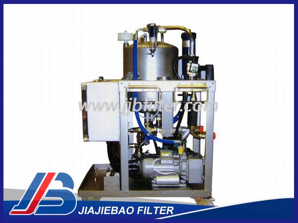 HVP100R3HC电厂pall真空滤油机