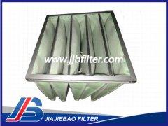 板框袋式空气过滤器