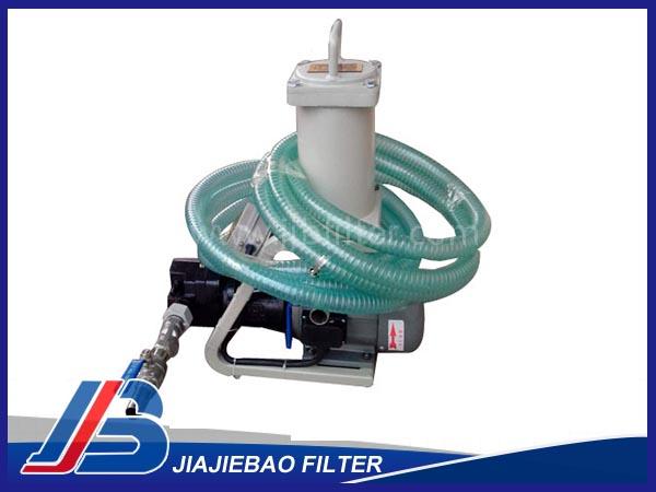 BLYJ-6*3手提式过滤机