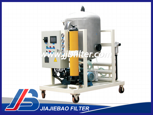 HNP073系列PALL高效真空滤油机