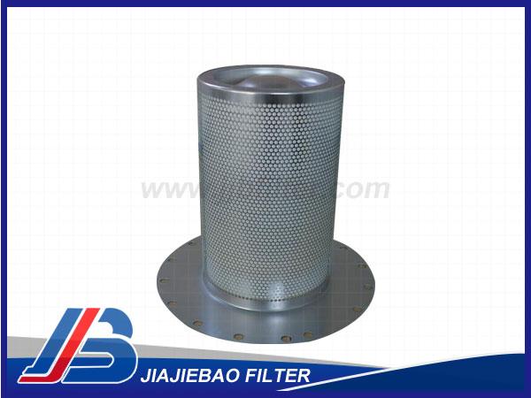02250100-754寿力空压机油气分离器