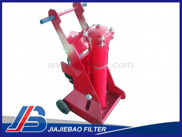 贺德克HYDAC新型FCM-100-G-N-2B05-B/-S5D5滤油机