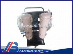 LFC-100B导热油滤油机