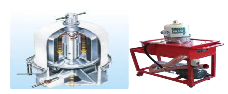 LFY-0008离心式滤油机