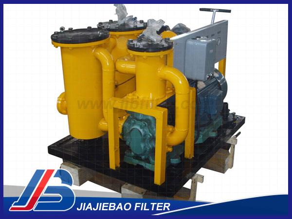 LFY-0001高精度滤油机