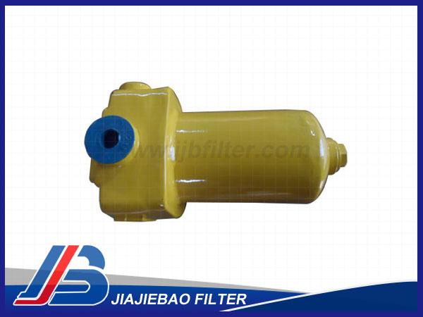ZU-A QU-A WU-A XU-A系列回油管路过滤器