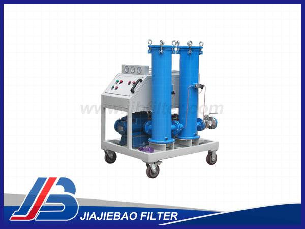 高粘度油滤油机GLYC系列