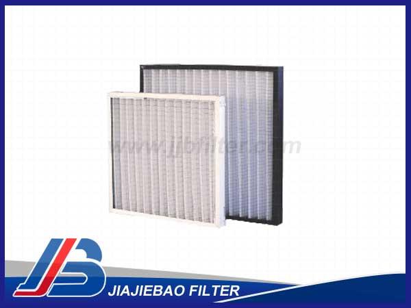 290x595x46板框式空气过滤器