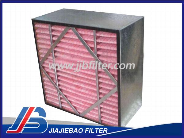ZJK系列支架式中效空气过滤器