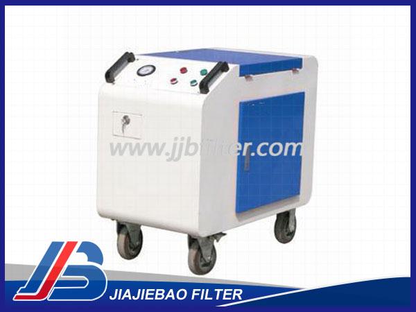 LYC-50C包覆式箱式滤油机