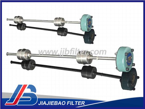 YKJD型液位控制继电器