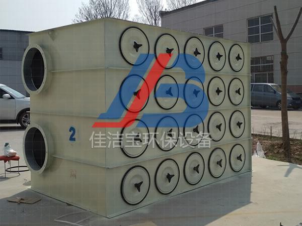 CDHR滤筒除尘器