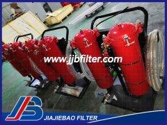 高精度滤油机系列LUC LYC FMC