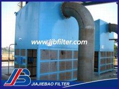 供应自洁式空气过滤器JJB-ZK-320