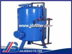 反冲洗锰砂过滤器JJB-SYS1500
