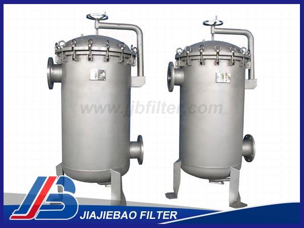 JJB-1000袋式过滤器