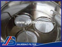 袋式过滤器JJB-2-10P