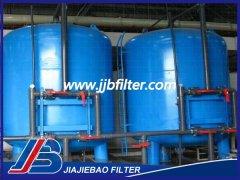 石英砂过滤器JJB-SYS2500