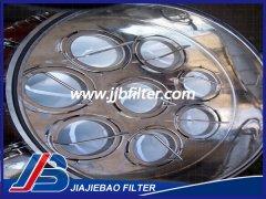 袋式过滤器JJB-2-15P
