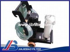 可移动滤油机OFU10P1N2B05B