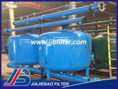 石英砂过滤器 工业水处理