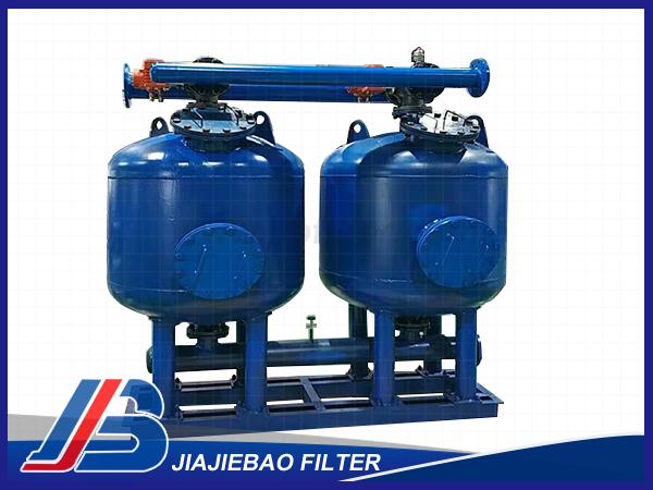 农业灌溉砂滤器