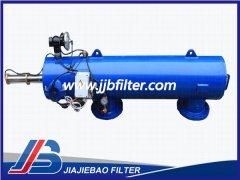 工业水过滤刷式过滤器