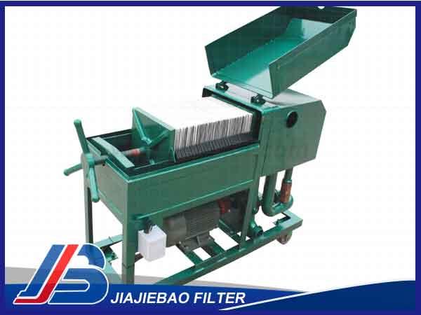 板框滤油机BASY2.0/280-XA滤油机