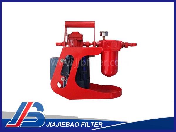 小流量液压油过滤车BLYJ系列