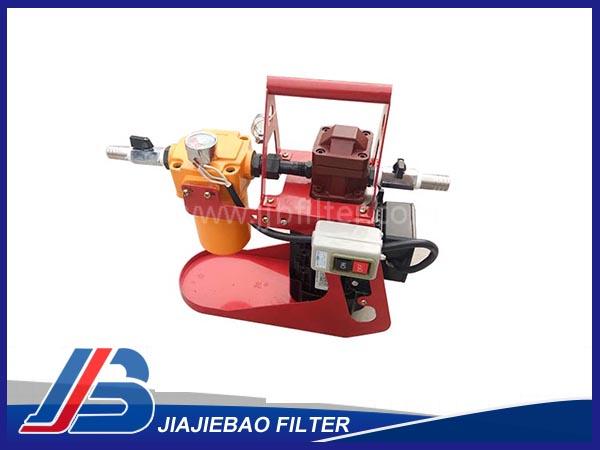 便携式滤油机BLYJ系列
