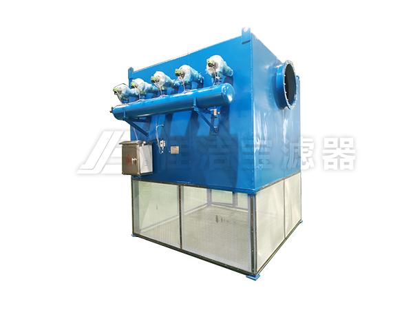 脉冲自洁式空气过滤器