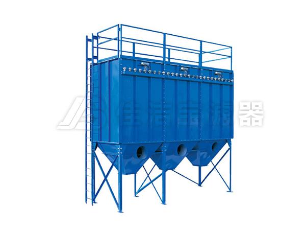 40吨锅炉除尘器