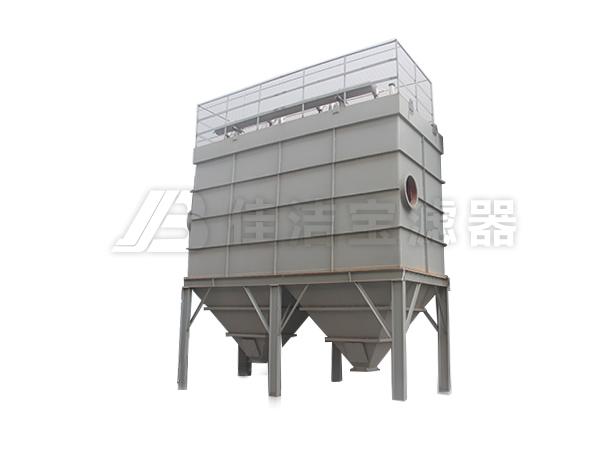 干式锅炉除尘器
