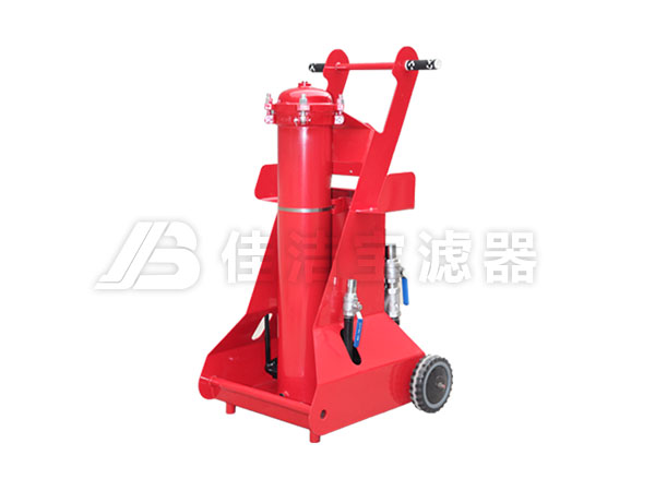 FCM-100-K-N-3B20滤油机滤油小车