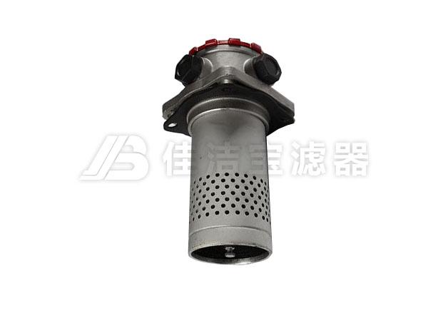 自封式LXZ-160吸油过滤器