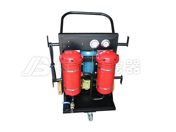高精度滤油机LYC-32B