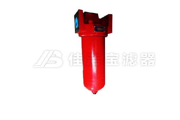 ZU-E160x10P润滑油过滤器