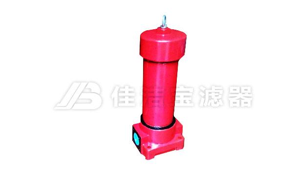 倒装板式过滤器QU-H63*10BDP