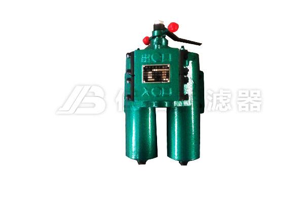 SPL-40C双筒网片式过滤器