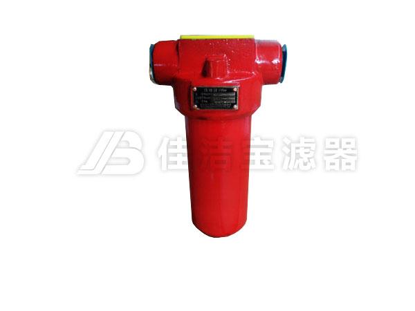 ZU-H、QU-H系列压力管路过滤器