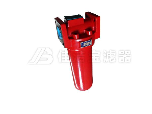 XU-A系列回油管路过滤器