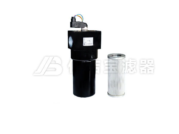 YPH系列压力管路过滤器