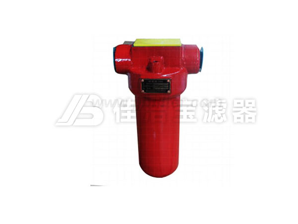 GU-H系列自封式压力管路过滤器