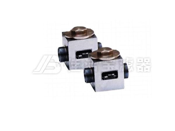 CGQ型系列强磁管路过滤器